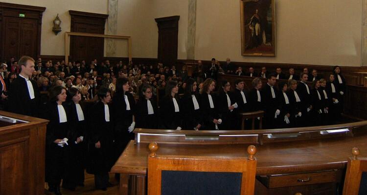 Les avocats au Québec