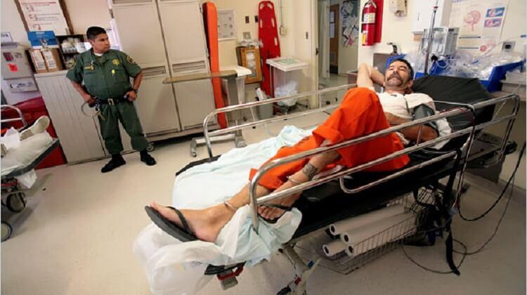 La qualité des soins en prison
