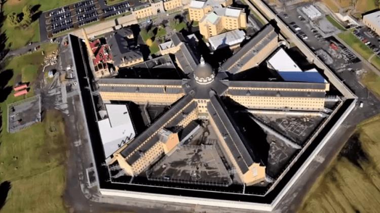 Visite de la prison de Bordeaux