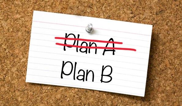 Monsieur Plan B