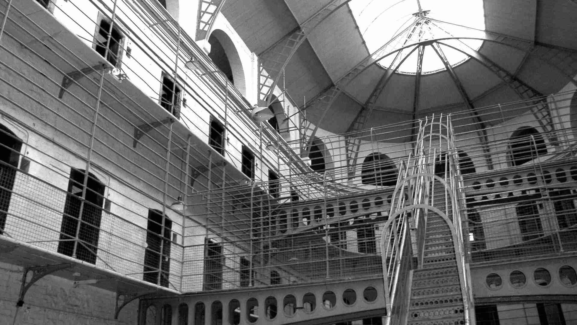 La vraie prison