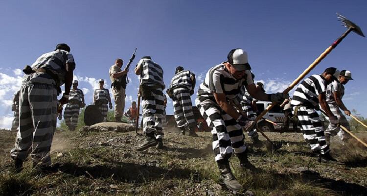 Esclavage aux États-Unis